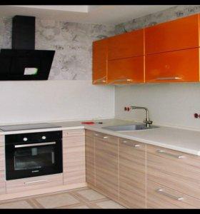 Кухонные гарнитуры мдф дешевле рынка