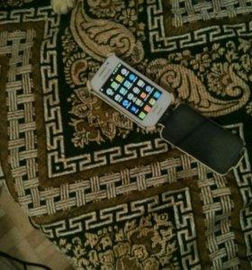 Бу смартфон samsung galaksi a1 без флешкуи