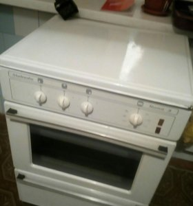 Электрическая плита Нина