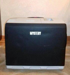 Автохолодильник и нагреватель Mystery МТС-451