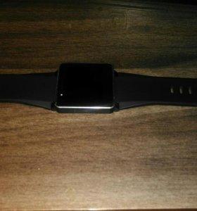 Часы Sony SmartWatch2