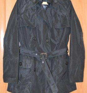 Куртка- плащ