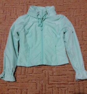 Куртка в новом состоянии
