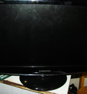 монитор samsung 933nw