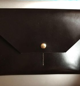 Папка-конверт для путешествий
