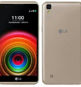 LG X Pover k220ds