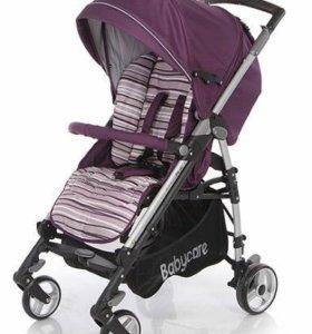 Коляска Baby Care GT4 Plus