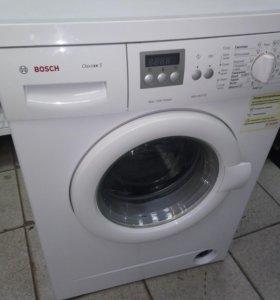 Стиральная машина Bosch classixx 5 waa24271ce
