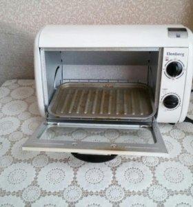Продам мини печь для дома или сада.