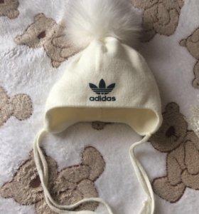 Конверт и шапочка на выписку