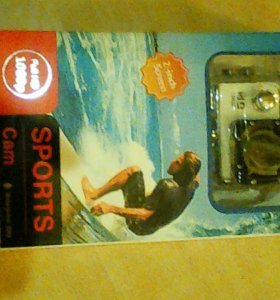 GoPro Full HD 1080p