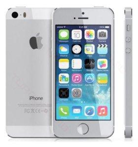 Обмен айфон 5s