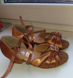 Туфли для бальных танцев Maestro