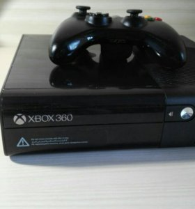 XBOX 360 Elite (500 GB)