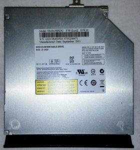 Lite-On DS-8A5SH SATA DVD-RW