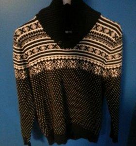 Классический свитер Zolla