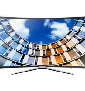 "Smart Телевизор Samsung UE49M6550AU 49"""
