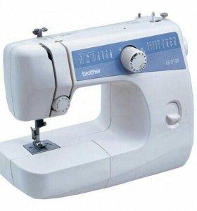 Швейная машинка BROTHERS LS-2125