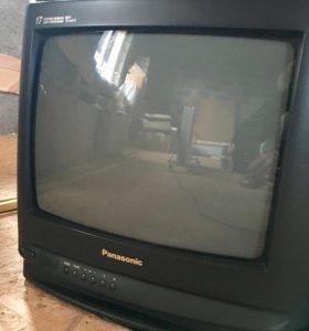 Телевизор Б/У в отличном состоянии