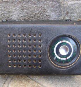 Радиоприемник selga 405