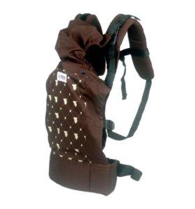 Эрго-рюкзак