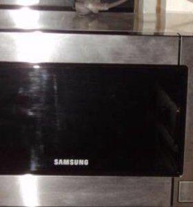 Микроволновая печь Samsung ge712mr