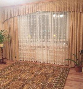 Квартира, 2 комнаты, 66 м²