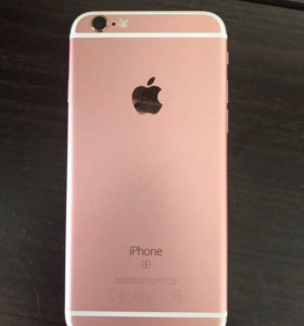 Продаётся iPhone 6s