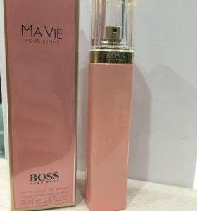 "Hugo Boss ""Boss Ma Vie Pour Femme"""