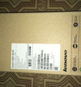 Планшет Lenovo TAB 2 A Series