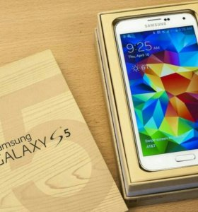 Samsung Galaxy S5 SM-G900F 4G Lite 16Gb