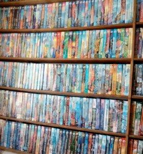 Книги(фантастика)