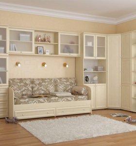 Детская мебель, шкаф,кровать в Сочи Адлере.Звоните