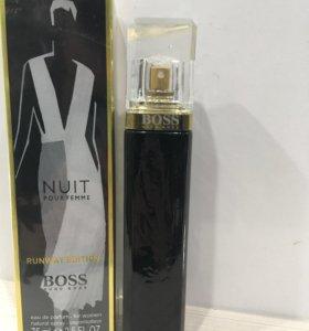 """Hugo Boss """"Boss Nuit Pour Femme"""""""