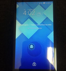 Alcatel onetouch 7041D