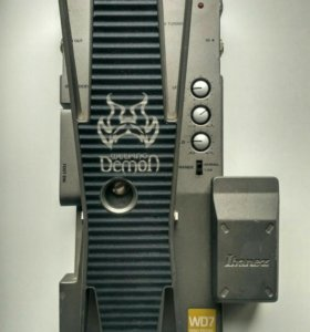 Педаль Ibanez WD-7