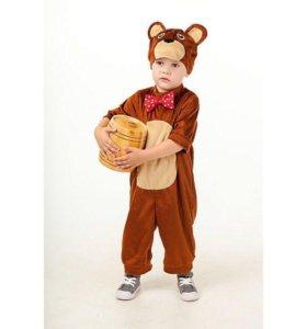 Карнавальные костюмы для детей