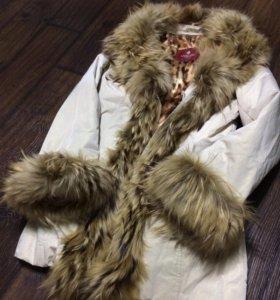 Куртка женская Laplandia