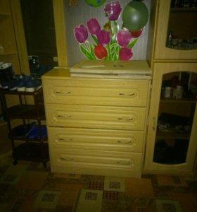 Комод и шкафы