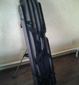 Ружейная сумка-кейс