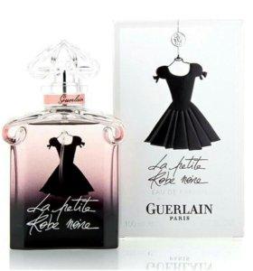 Духи,тестер Guerlain-La petite robe noire edp