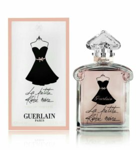 Духи, тестер Guerlain-La petite robe noire edt