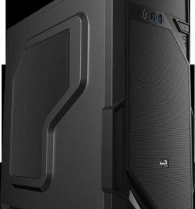 Игровой компьютер Core i5 с SSD 250 Гб и GTX 1060