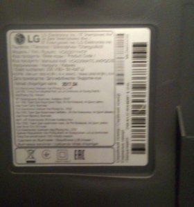 LG VC 42201YHTP