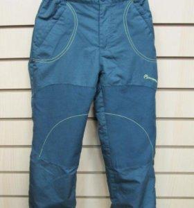 OUTVENTURE демисезонные брюки плащёвка