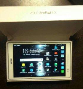 Планшет Asus Zenpad 8.0 Z380 KL