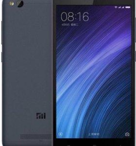 Xiaomi Redmi 4А, 4X и Note 4X