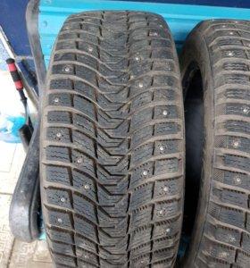 Michelin X-ICE North 3 r17 225 55