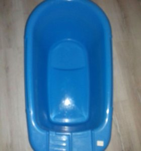 Ванночка детская+гомак