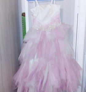 Бальное платье для Вашей принцессы